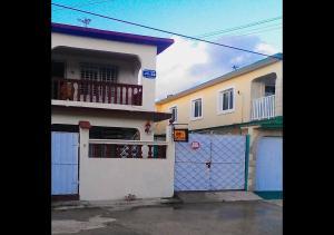Rebeca'S House Boca De Camarioca