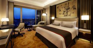 Shangri-La Hotel, Qufu, Отели  Qufu - big - 6