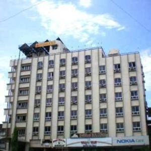Hotel Orange City