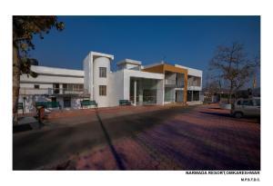Narmada Resort Omkareshwar