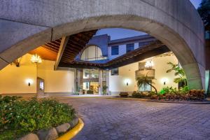 Radisson Hotel San Jose Costa Rica