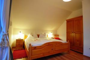 Villa Seeblick, Ferienwohnungen  Millstatt - big - 3