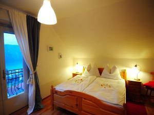 Villa Seeblick, Ferienwohnungen  Millstatt - big - 4