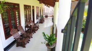 Tinara River Inn, Weligama