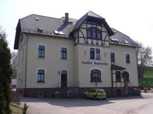 Pension im Landgasthof Heukewalde