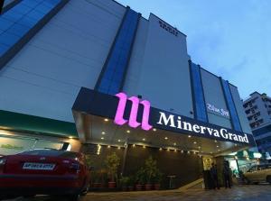 Minerva Grand Kondapur