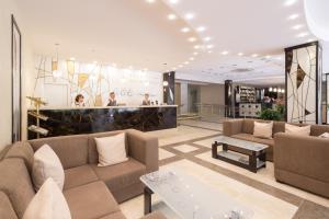 Sochi Magnolia Hotel Reviews