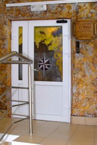 Отель Ковчег - фото 2