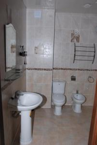 Отель Ковчег - фото 5