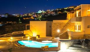 Moonlight Apartments (Fira)