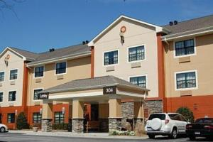 Nearby hotel : Extended Stay America - Charleston - Mt. Pleasant
