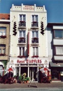 obrázek - Hotel Anvers