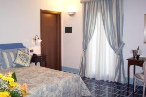 Masseria Ruri Pulcra, Hotel  Patù - big - 110