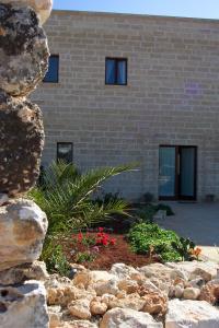 Masseria Ruri Pulcra, Hotel  Patù - big - 83