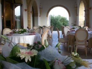 Masseria Ruri Pulcra, Hotel  Patù - big - 80