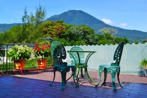 Сан-Сальвадор - Hotel Oasis