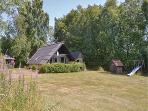 Holiday home Lyngshuse Herning II