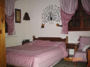 Guesthouse Papachristou, Pensionen  Tsagarada - big - 42