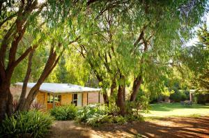 obrázek - Peppermint Brook Cottages