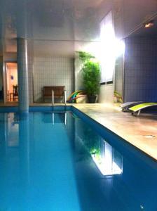 Inter-Hotel du Pont Roupt, Hotely  Mende - big - 32