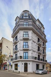 Тбилиси - Hotel Pushkin