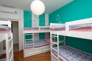 obrázek - Pozitiv Hostel