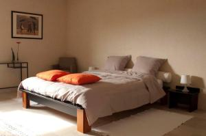 Standard Double Room B&B Beaujardin