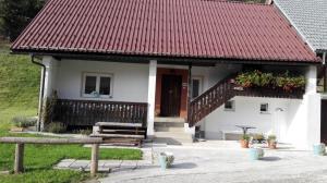 Apartmaji Korošec na Koprivniku