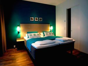 Lofoten Suitehotel, Отели  Сволваер - big - 16