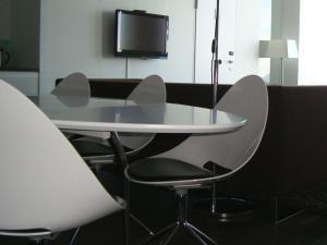 Lofoten Suitehotel, Отели  Сволваер - big - 28