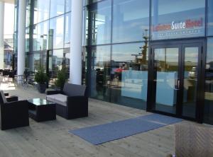 Lofoten Suitehotel, Отели  Сволваер - big - 40