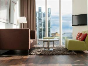 Lofoten Suitehotel, Отели  Сволваер - big - 32