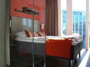Lofoten Suitehotel, Отели  Сволваер - big - 17