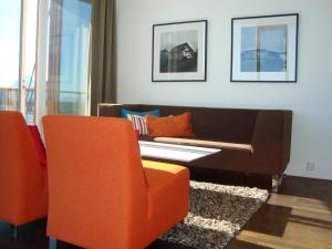 Lofoten Suitehotel, Отели  Сволваер - big - 24