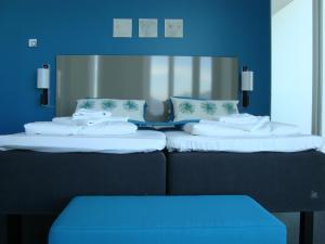 Lofoten Suitehotel, Отели  Сволваер - big - 20