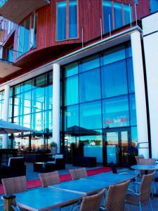 Lofoten Suitehotel, Отели  Сволваер - big - 39