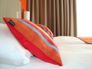 Lofoten Suitehotel, Отели  Сволваер - big - 30