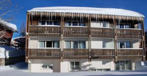 Chalet Isba - Hotel - Alpe d'Huez