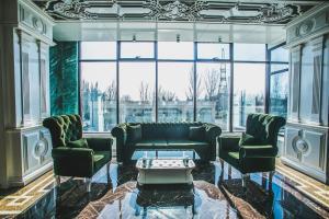 Баку - Hotel Emerald