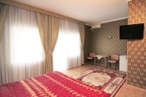 Admiral Hotel, Hotely  Skadovs'k - big - 16