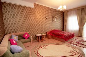 Admiral Hotel, Hotely  Skadovs'k - big - 14