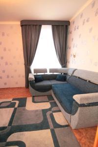 Admiral Hotel, Hotely  Skadovs'k - big - 2