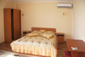 Admiral Hotel, Hotely  Skadovs'k - big - 36