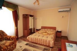 Admiral Hotel, Hotely  Skadovs'k - big - 41