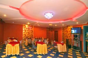 Admiral Hotel, Hotely  Skadovs'k - big - 46