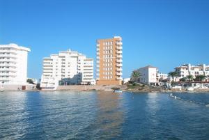 Apartamentos Vistamar
