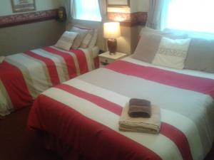 Angels Guest House, Affittacamere  Blackpool - big - 2