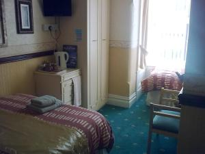 Angels Guest House, Affittacamere  Blackpool - big - 6