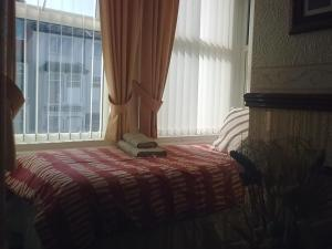 Angels Guest House, Affittacamere  Blackpool - big - 12