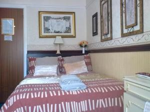 Angels Guest House, Affittacamere  Blackpool - big - 24
